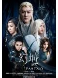 CH852 : Ice Fantasy อัศจรรย์ศึกชิงบัลลังก์น้ำแข็ง (พากย์ไทย) DVD 13 แผ่น