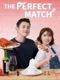 CHH1028 : ซีรี่ย์จีน The Perfect Match สูตรหัวใจของยัยจอมป่วน (พากย์ไทย) DVD 7 แผ่น