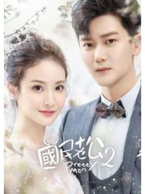 CHH1067 : ซีรี่ย์จีน Pretty Man Season 2 ลุ้นรักสามีระดับชาติ ภาค 2 (ซับไทย) DVD 4 แผ่น