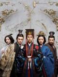 CHH1070 : ซีรี่ย์จีน Secret of The Three Kingdoms ตำนานลับสามก๊ก (พากย์ไทย) DVD 9 แผ่น
