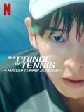 CHH1077 : ซีรี่ย์จีน The Prince of Tennis: Match! Tennis Juniors สิงห์หนุ่มสนามเทนนิส (ซับไทย) DVD 6 แผ่น