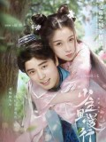 CHH1115 : I've Fallen For You คุณชาย...รอก่อน (2020) (ซับไทย) DVD 4 แผ่น