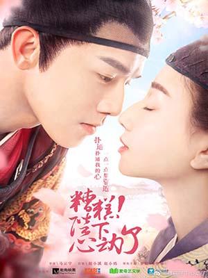 CHH1177 : Oops! The King is in Love หากข้าเป็นดาว ท่านเป็นเดือน (ซับไทย) DVD 4 แผ่น