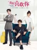CHH1240 : Count Your Lucky Stars วุ่นรักพลิกชะตาดาวนำโชค (2020) (ซับไทย) DVD 6 แผ่น