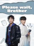 CHH1276 : Please Wait, Brother รอก่อนพี่ชาย (ซับไทย) DVD 4 แผ่น