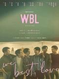 CHH1334 : We Best Love (No.1 For You,Fighting Mr. 2nd) (2021) (ซับไทย) DVD 2 แผ่น