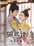 CHH1352 : Court Lady ลำนำรักแห่งฉางอัน (ซับไทย) DVD 9 แผ่น