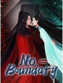 CHH1353 : No Boundary Season 2 คดีปีศาจแห่งเมืองไคเฟิง ภาค 2 (ซับไทย) DVD 4 แผ่น
