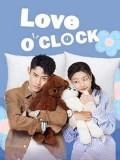CHH1374 : Love O'Clock นาฬิกาสลับรัก (2021) (ซับไทย) DVD 4 แผ่น
