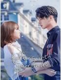 CHH1389 : Falling Into Your Smile รักยิ้มของเธอ (2021) (ซับไทย) DVD 5 แผ่น