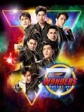 cs450 : คอนเสิร์ต 7 Wonders Concert (2018) DVD 1 แผ่น