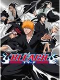 ct0113 : Bleach เทพมรณะ Vol.5-8 [พากย์ไทย] DVD 4 แผ่น