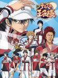 ct0578 :การ์ตูน The New Prince of Tennis DVD 2 แผ่น