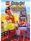ct1250 : หนังการ์ตูน Lego Scooby-Doo! Blowout Beach Bash เลโก้ สคูบี้ดู! ตะลุยหาดปีศาจโจรสลัด DVD 1 แผ่น