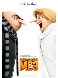 ct1254 : หนังการ์ตูน Despicable Me 3 DVD 1 แผ่น