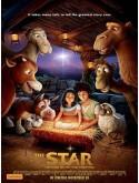 ct1274 : หนังการ์ตูน The Star คืนมหัศจรรย์แห่งดวงดาว DVD 1 แผ่น