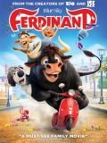 ct1275 : หนังการ์ตูน Ferdinand เฟอร์ดินานด์ DVD 1 แผ่น