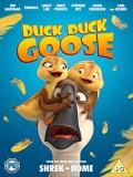 ct1298 : หนังการ์ตูน Duck Duck Goose ดั๊ก ดั๊ก กู๊ส DVD 1 แผ่น