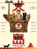 ct1300 : หนังการ์ตูน Isle of Dogs ไอลย์ ออฟ ด็อกส์ เกาะเซ็ตซีโร่หมา DVD 1 แผ่น