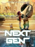 ct1304 : หนังการ์ตูน Next Gen เน็กซ์เจน DVD 1 แผ่น