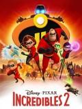 ct1311 : หนังการ์ตูน Incredibles 2 รวมเหล่ายอดคนพิทักษ์โลก 2 DVD 1 แผ่น