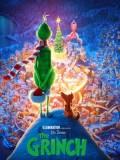 ct1321 : หนังการ์ตูน The Grinch เดอะ กริ๊นช์ DVD 1 แผ่น