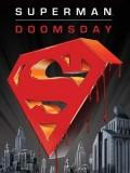 ct1323 : หนังการ์ตูน Superman Doomsday ซูเปอร์แมน ศึกมรณะดูมส์เดย์ (2007) DVD 1 แผ่น