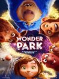 ct1330 : Wonder Park สวนสนุกสุดอัศจรรย์ DVD 1 แผ่น