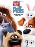 ct1332 : The Secret Life of Pets 2 เรื่องลับแก๊งขนฟู 2 (2019) DVD 1 แผ่น
