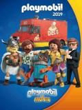 ct1346 : หนังการ์ตูน Playmobil The Movie เพลย์โมบิล เดอะ มูฟวี่ DVD 1 แผ่น