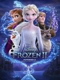 ct1352 : หนังการ์ตูน Frozen II โฟรเซ่น 2: ผจญภัยปริศนาราชินีหิมะ (2019) DVD 1 แผ่น
