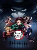 ct1370 : การ์ตูน Demon Slayer: Kimetsu No Yaiba ดาบพิฆาตอสูร [พากย์ไทย] DVD 4 แผ่น