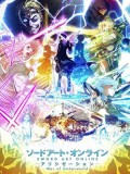 ct1376 : การ์ตูน Sword Art Online III Alicization War of Underworld [ซับไทย] DVD 3 แผ่น