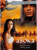 AD059 : หนังอินเดีย Asoka อโศกมหาราช (2001) DVD 1 แผ่น