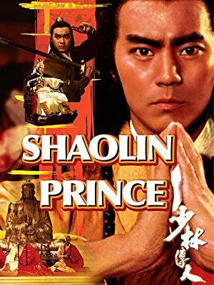 cm293 : Shaolin Prince ถล่มอรหันต์เสี้ยวลิ้มยี่ DVD 1 แผ่น