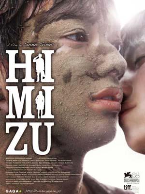 jm119 : Himizu รักรากเลือด (2011) DVD 1 แผ่น