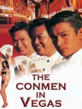 cm316 : The Conmen in Vegas เจาะเหลี่ยมคน 2 ตอน ถล่มลาสเวกัส DVD 1 แผ่น
