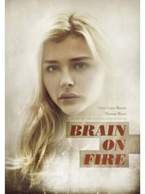 EE2428 : Brain On Fire เผชิญหน้า ท้าปาฏิหาริย์ DVD 1 แผ่น