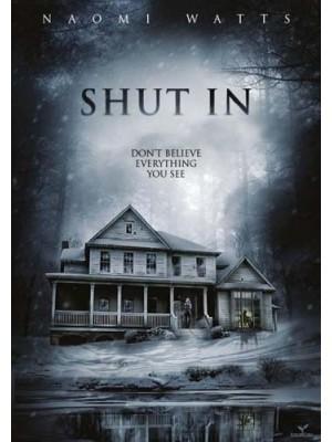 EE2462 : Shut In หลอนเป็น หลอนตาย DVD 1 แผ่น