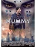 EE2464 : The MUMMY เดอะ มัมมี่ (2017) DVD 1 แผ่น