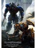 EE2474 : Transformers 5: The Last Knight ทรานส์ฟอร์เมอร์ส 5 : อัศวินรุ่นสุดท้าย DVD 1 แผ่น