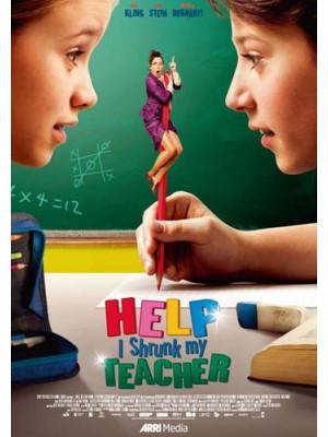 EE2496 : Help,I Shrunk my teacher ขนาดไม่สำคัญ!? DVD 1 แผ่น
