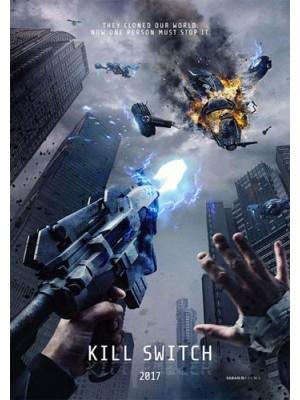 EE2498 : Kill Switch วันหายนะพลิกโลก DVD 1 แผ่น