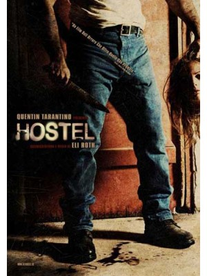 EE2502 : Hostel นรกรอชำแหละ DVD 1 แผ่น