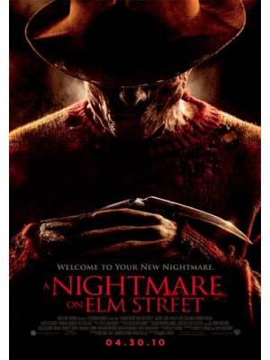 EE2516 : A Nightmare on Elm Street นิ้วเขมือบ (2010)  DVD 1 แผ่น