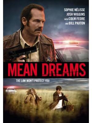EE2521 : Mean Dreams แรกรักตามรอยฝัน  DVD 1 แผ่น