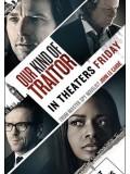 EE2531 : Our Kind Of Traitor แผนซ้อนอาชญากรเหนือโลก DVD 1 แผ่น