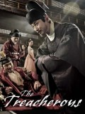 km115 : หนังเกาหลี The Treacherous DVD 1 แผ่น