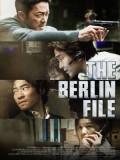 km120 : The Berlin File เบอร์ลิน รหัสลับระอุเดือด DVD 1 แผ่น