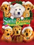 EE2635 : Santa Buddies แก๊งน้องหมาป่วนคริสต์มาส DVD 1 แผ่น